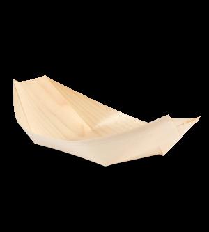 Pine Food Boats