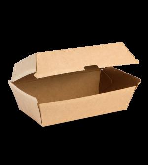 Snack Pack - Brown Board