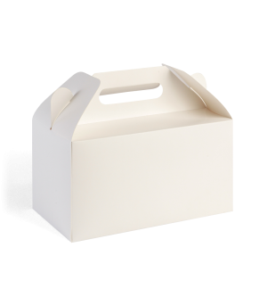 Carry Box - White