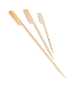 Wooden Golf Skewers