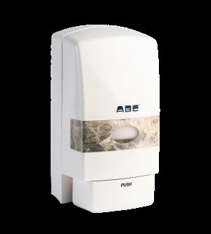 ABC Liquid Hand Soap Dispenser