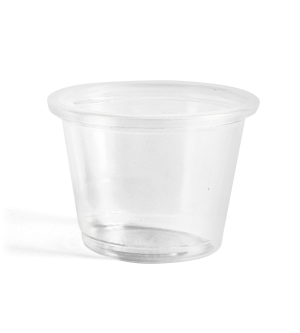 1oz PP Container