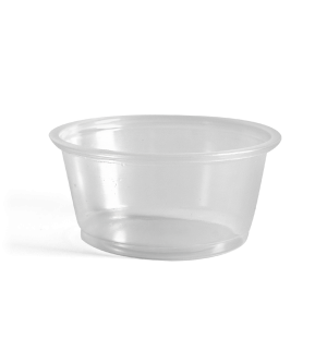 2oz PP Container