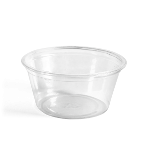 5oz PET Gelato/Ice Cream Cup