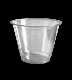 9oz PET Gelato/Ice Cream Cup