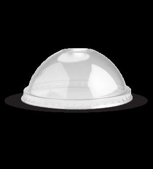5/9oz PET Dome Lid