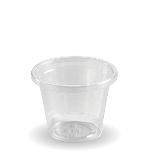 30ml BioSample Cup