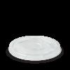 BioPak PLA Flat Lid 300-700ml