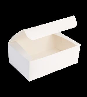 Snack Pack - White