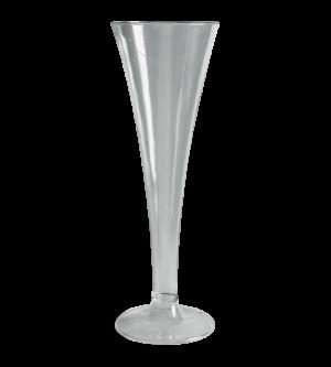 Plastic Champagne Flute - Trendy