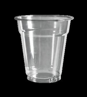 PET Clear Cups 6oz/180ml