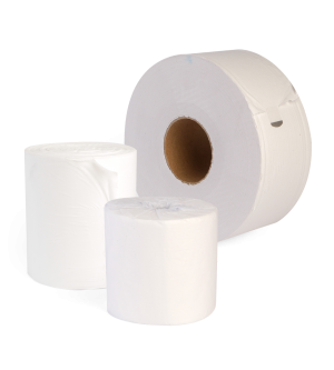 2PLY Toilet Paper