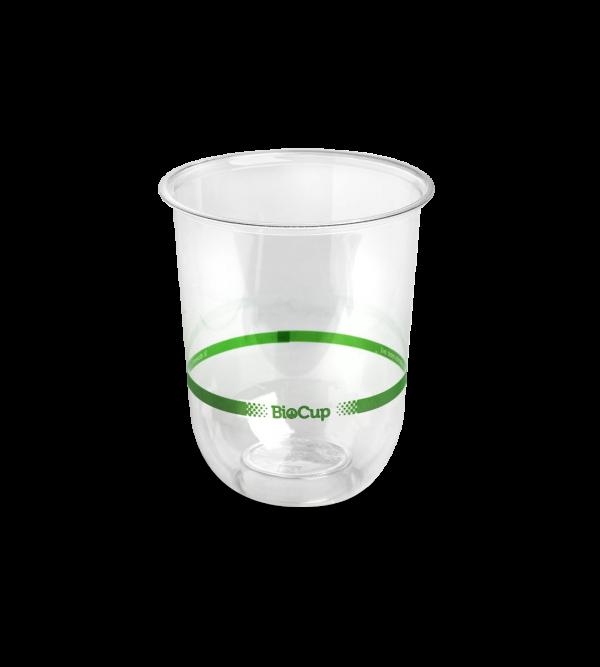 BioPak 250ml PLA Tumbler