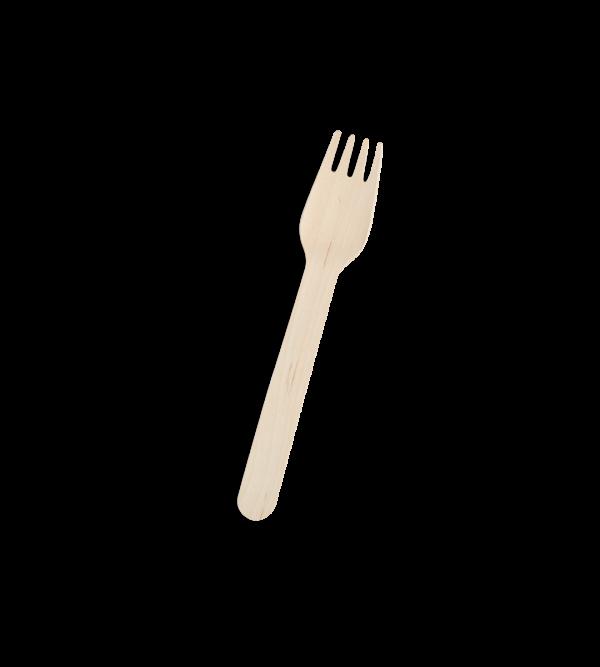 Wooken Forks